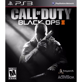 Call Of Duty: Black Ops Ii (español) Ps3