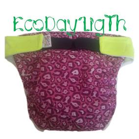 Pañales Ecológicos Con Barreras Ultradelgados Ecodayligth