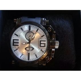 ae3952aa36731 Relogio Atacado - Relógio Oakley no Mercado Livre Brasil