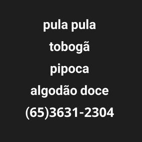 Aluguel De Pula Pula Cuiabá (65)3631-2304
