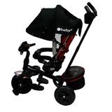 Triciclo Reclinable Giratorio Con Luz 302n