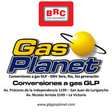 Conversión A Gas Glp-gnv Multimarca 3ra,4ta,5ta Generacion