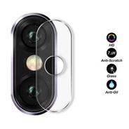 Película Camera Traseira Xiaomi Mi A2 Tela 5.99 Frete R$14
