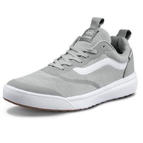 vans ultrarange gris