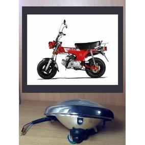 Repuestos Para Moto Dax Honda Y Similares Faro Delantero Dax