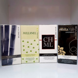 Pack De 10 Perfumes Millanel Alternativos X60ml ($120 C/u)