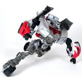 Transformer Sidearm Sideswipe