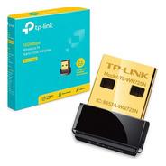 Adaptador Usb Red Wifi Tp-link Tl-wn725n Micro 150mb