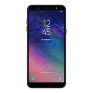 Samsung Galaxy A6 Plus Liberado  6 Cuotas Sin Interes