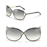 5ed891aacb4f3 Óculos Tom Ford Nico Ft0175 Original Pronta Entrega no Mercado Livre ...