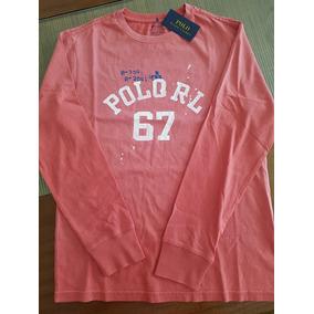 Polo Rauphen Lauren (camiseta Calcados Roupas Bolsas Em Barra Da ... 7131d8580d