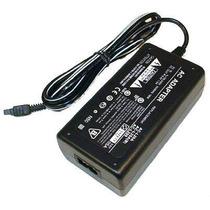 Carregador Sony Handycam Dcr-sx40 Dcr-sx43 Dcr-sx44 Dcr-sx45
