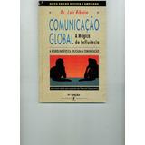 Livro Comunicação Global A Mágica Da Influência - Dr. Lair R