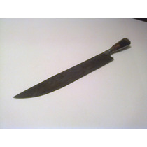 Antiguo Cuchillo No Briqua No Mailhos