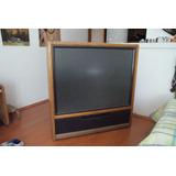 Televisión Hitachi 1989 Grande