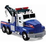 Tonka Camion Tractor Grua Luces Sonidos Envío Gratis !