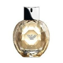Perfume Diamonds Intense Emporio Armani For Women 50ml Edp