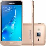Samsung Galaxy J3 Dual Chip Android 5.1 Tela 5