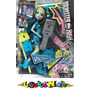 Monster High Frankie Voltageous Hair * Pronta Entrega *