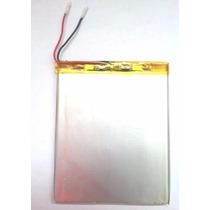 Bateria Tablet Phaser Kinno 703 709 713 5000 Mah Lithion