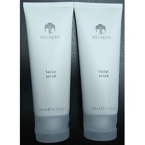 Nuskin Scrub Exfoliante Face Spa Nu Skin Facial Kit X 2