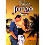 Dvd Novela Salve Jorge Hd Completa Em 36 Dvds