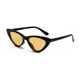 2e12646750 Lentes De Sol Calvin Klein Color Primario Amarillo - Lentes en ...