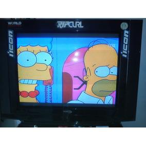 Televisor 29 Pulgadas Marca Premium