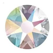 Strass Hotfix Termocolante Crystal Vidro 2mm - Pct 1.000un