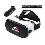 Virtual Reality Headset, Realitynow 3d Glasses Vr Googles Fo