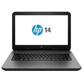 Notebook Hp 14 R023la Core I5 4210u 4gb 500gb Hdmi Dvd Rw
