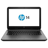 Notebook Hp 14 R023la Core I5 4210u 4gb 500gb Hdmi Dvd Rw