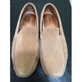 Impecables Zapatos Zara #44