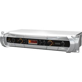 Amplificador Behringer Inuke Nu6000 Dsp 220v Original