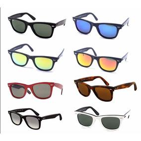 lentes sol ray ban hombre