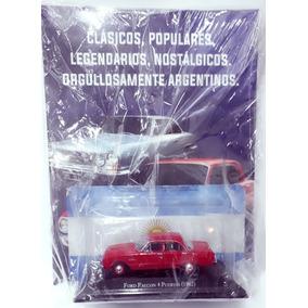 Ford Falcon 1962 Cordoba Autos Inolvidables