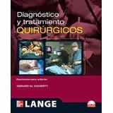 Doherty Diagnostico Y Tratamiento Quirurgico Pdf