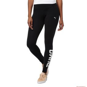 Legging Puma Black Swagger Original