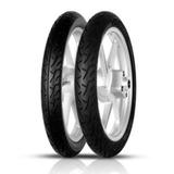 Cubierta Pirelli Mandrake Due 250 18 Delantera - Um