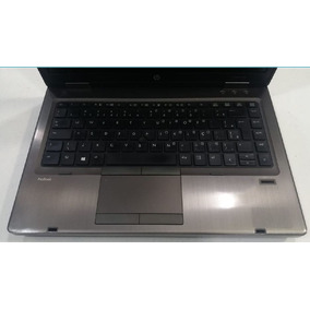 Notebook Hp Probook 6470b I5 3ª 320gb 4gb Led 14