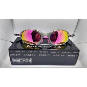 Oculos Oakley Juliet Romeu 1 - Óculos De Sol Oakley Juliet no ... 31fb9a94b5