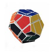 Cubo Magico Dodecaedro 12 Caras Tipo Rubik 6 Piezas X Lado