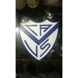 Escudo De Vélez Sarsfield
