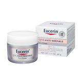 Los Expertos Eucerin Piel Sensible Q10 Anti-arrugas De La Ca