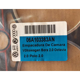 Empacadura De Camara Volkswagen Bora 2.0 Polo 2.0 Octavia