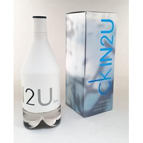 Perfume Calvin Klein Ckin2u - Perfumes Importados no Mercado Livre ... 3dbdd4830c