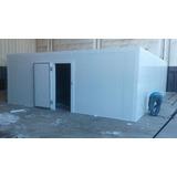 Câmara Fria - Frigorífica - 1 X 1 X 2,4 Nova