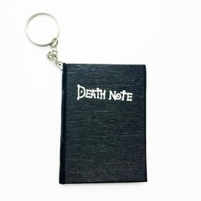 Chaveiro Caderno Death Note ( Death Note )
