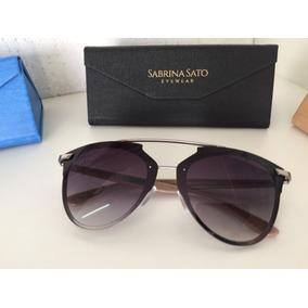 Oculos De Sol Da Sabrina Sato - Óculos Armações no Mercado Livre Brasil 8e3bcbb85d