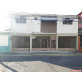Casa Pinoñal Con 2 Anexos Con Entrada Independiente